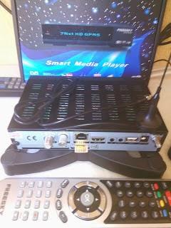 FREESKY 7 NET HD GPRS – PARA CABO – 29.10.2013