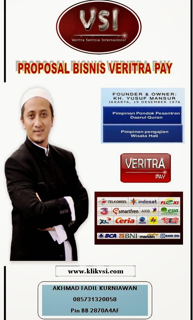 Proposal bisnis VSI