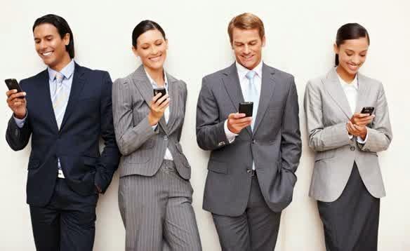 Aplikasi Android Wajib diInstall oleh Pegawai Kantor