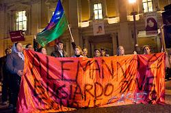 manifestazione Rom Roma 19 febbraio 2011