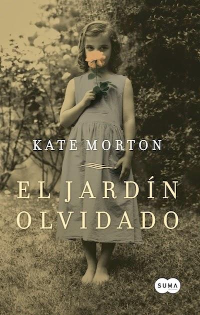 El jardín olvidado (Kate Morton)