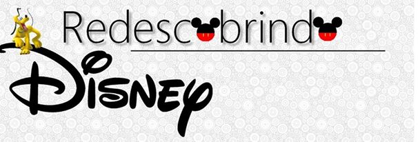 Redescobrindo Disney