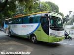 Trans Bintaro Feeder Busway