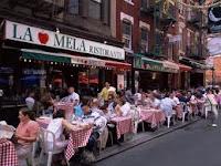 Restaurantes Italianos en Nueva York