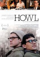 Cartel de la película Aullido (Howl)