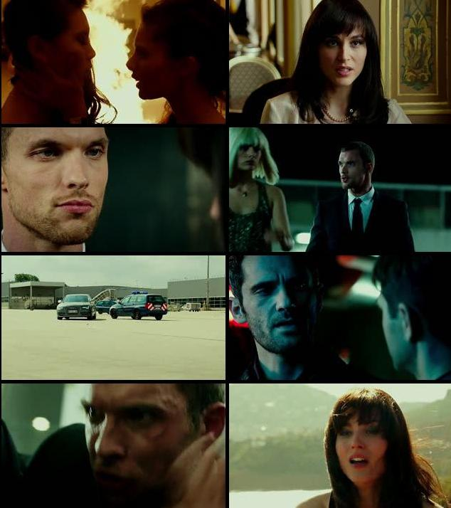 The Transporter Refueled 2015 Dual Audio 720p BluRay