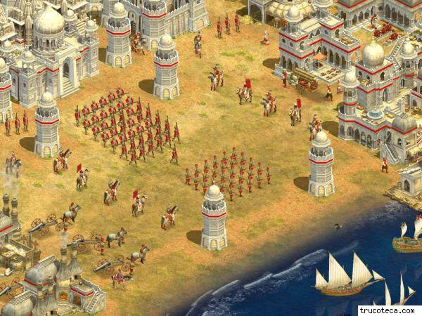Rise of nations patch 1.04 crack