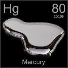 yang dimaksud Merkuri