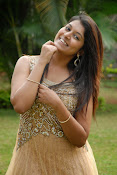 Kavya Kumar Latest Pics in Gown-thumbnail-15