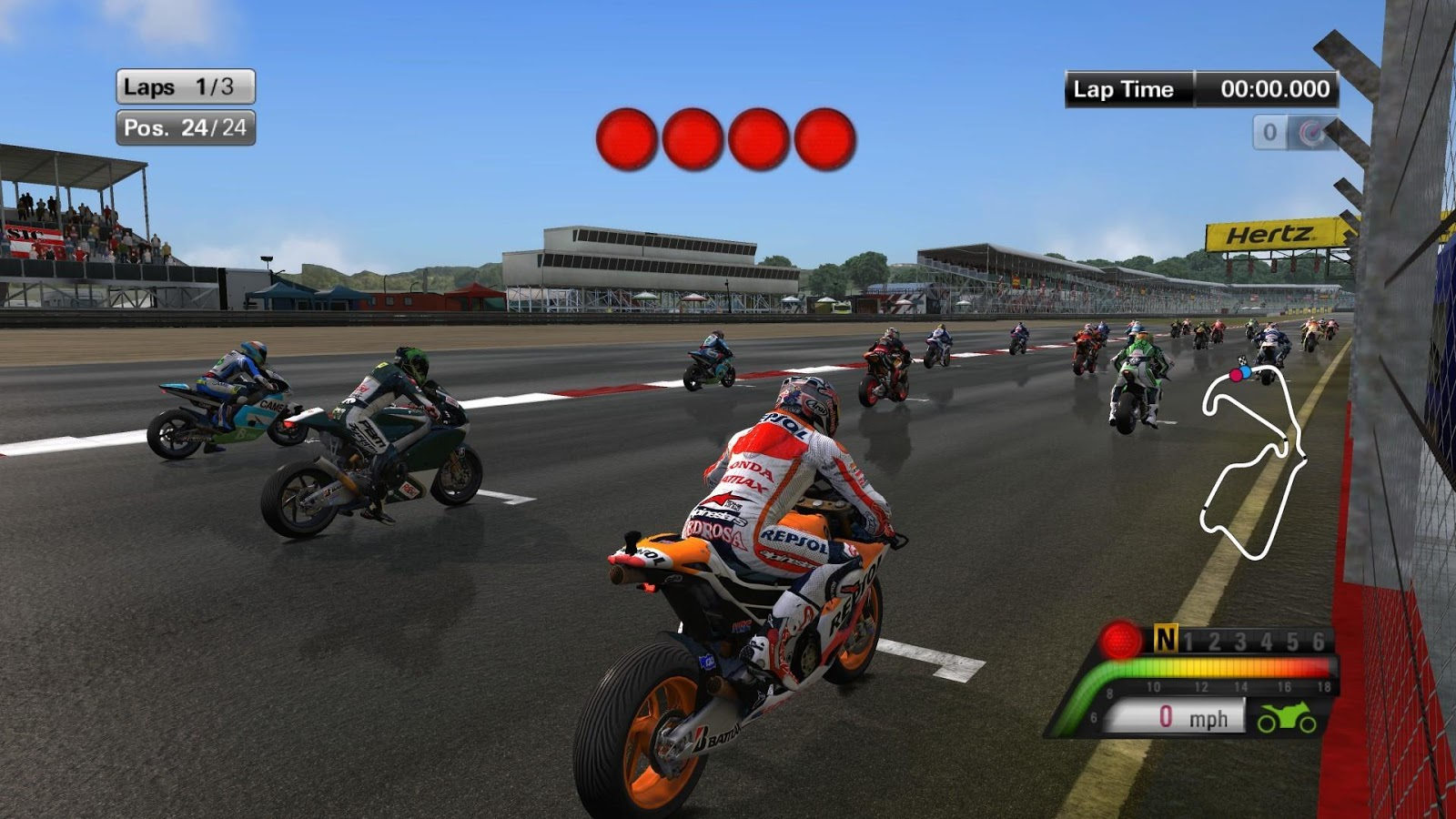 Motogp Bike Game Free Download Full Version | MotoGP 2017 Info, Video, Points Table