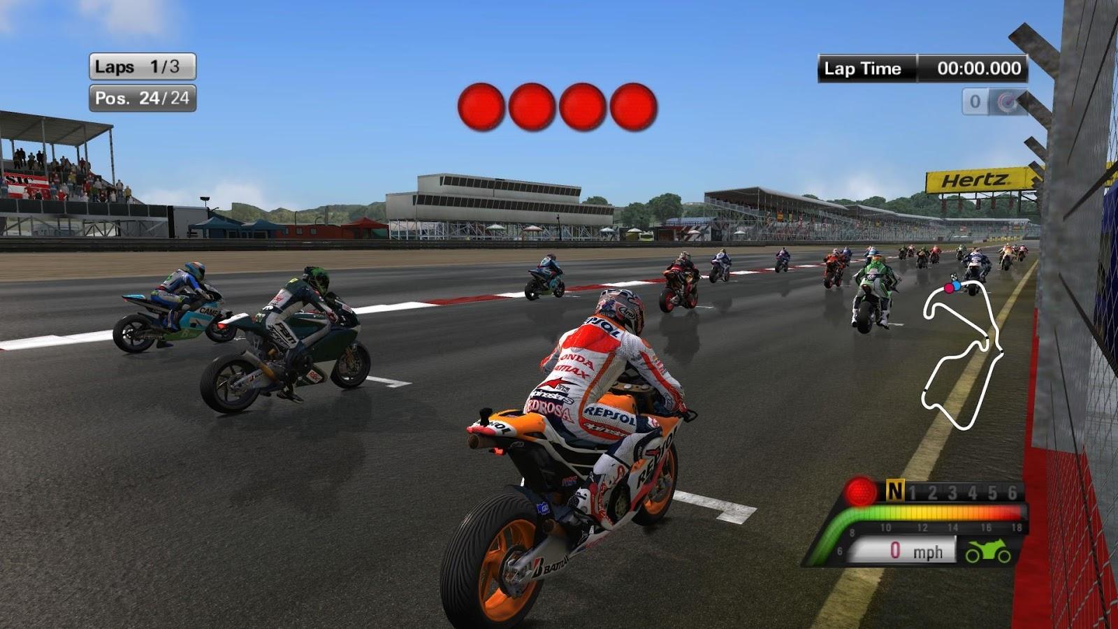 MotoGP 13 Game Download Free For PC Full Version - downloadpcgamescom