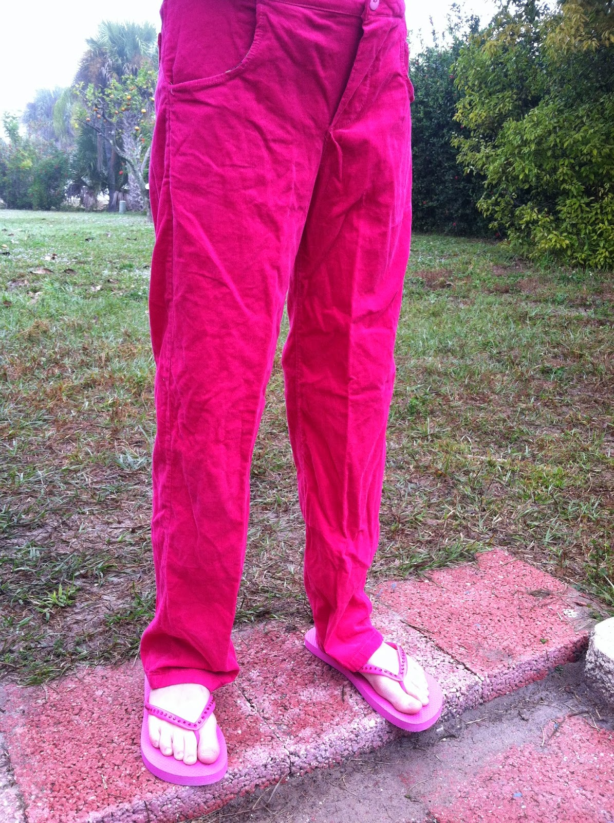 Pattern Review: PAB Skinny Jeans
