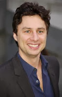 Picture of Actor Zach Braff
