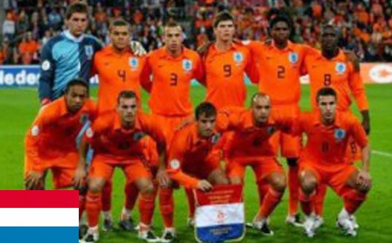 Finale de la coupe du Monde de Football 2010 Afrique du Sud