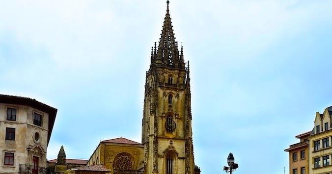 El camino de santiago desde asturias pola de siero oviedo - El tiempo en siero asturias ...