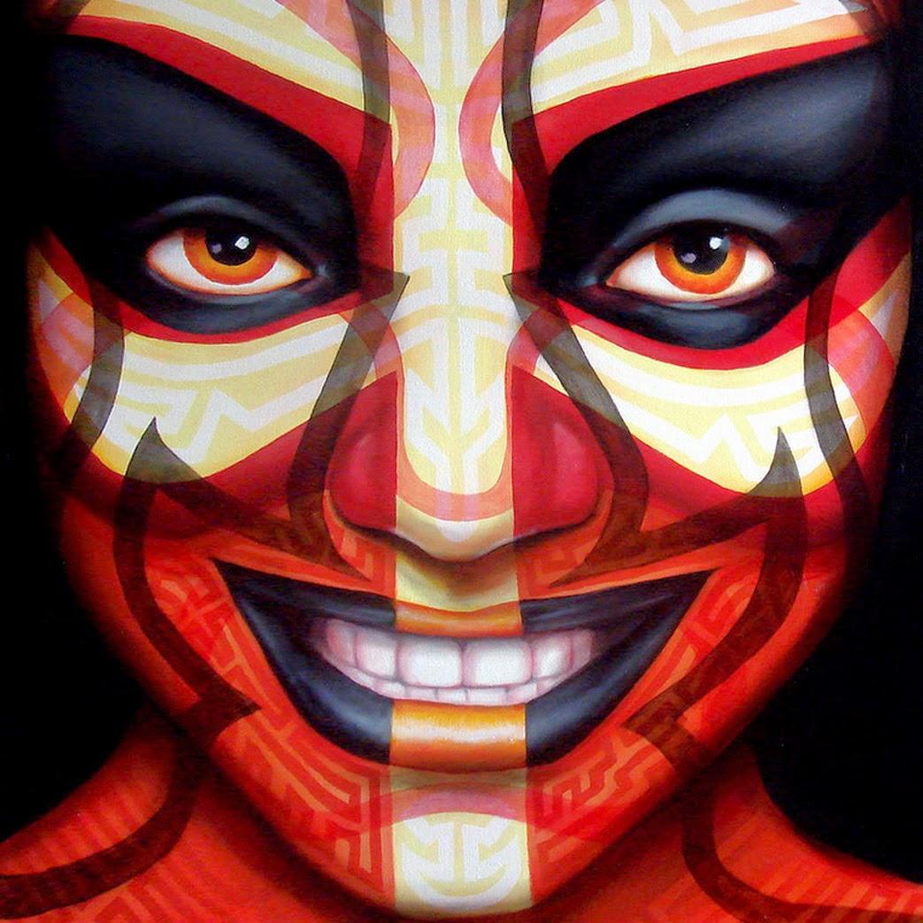 caras-de-mujeres-con-maquillajes-artisticos