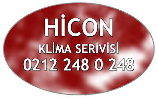 Hicon Şişli Klima Servis