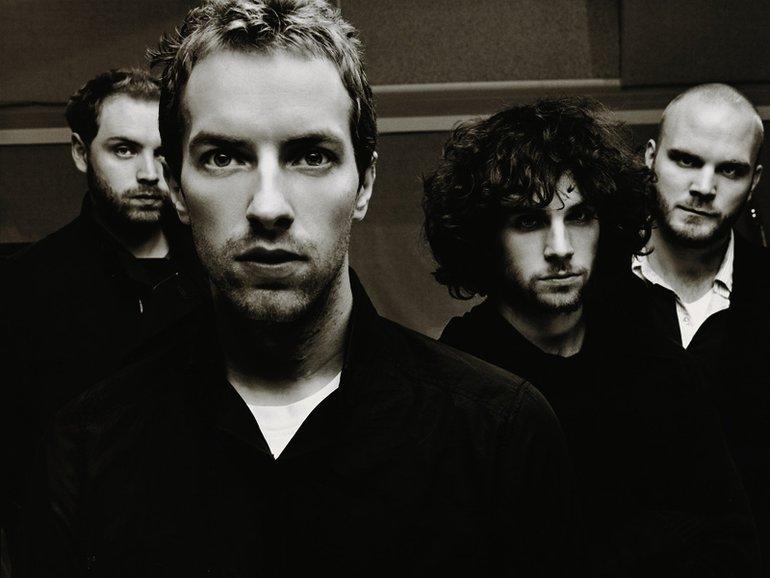 Los miembros de Coldplay aún recuerdan que David Bowie los rechazó.