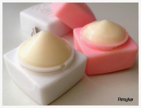 pimyko baume à lèvres Balmi