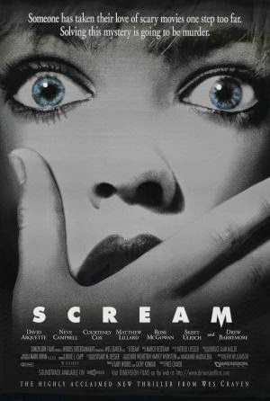 Scream film