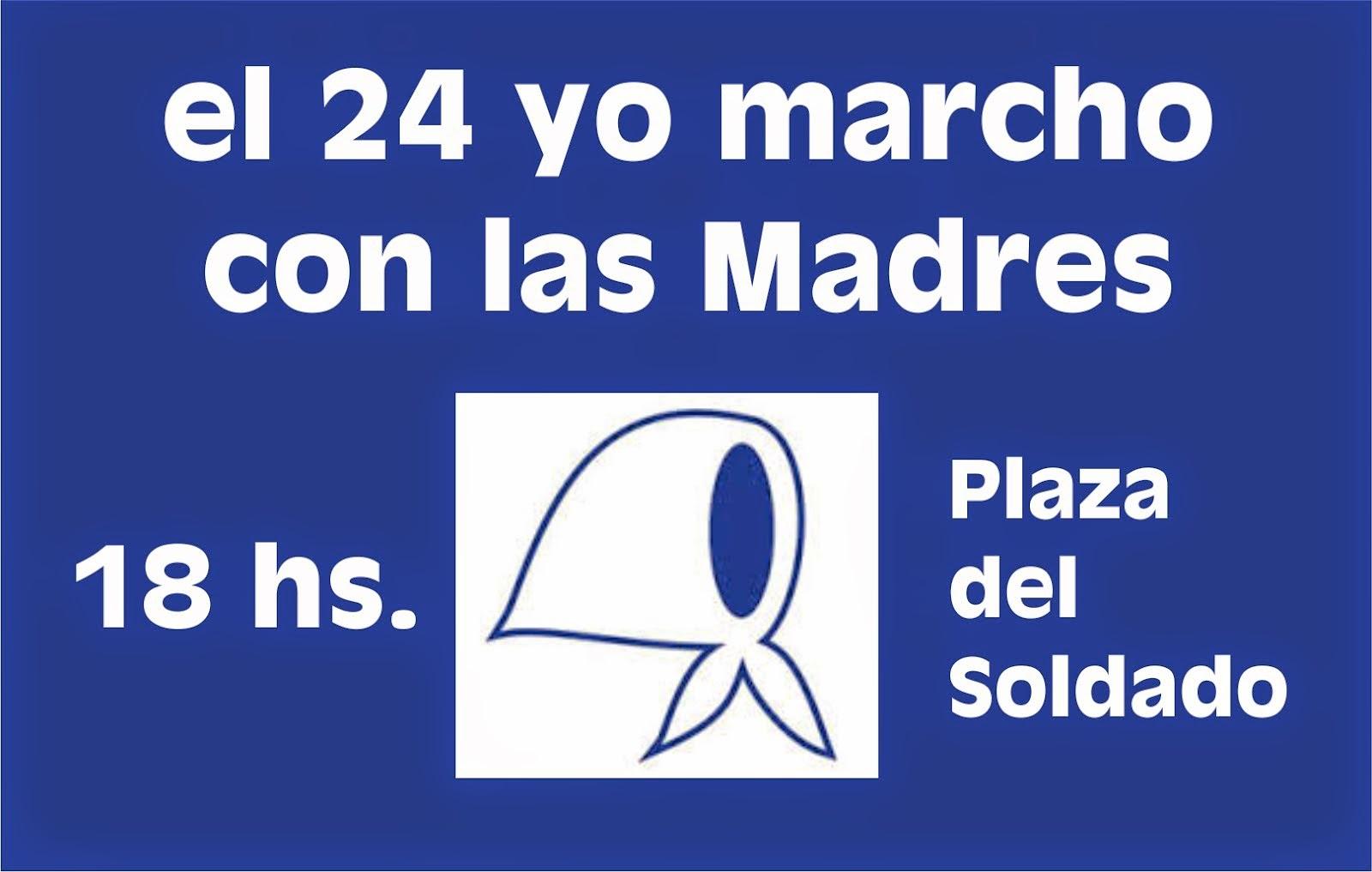 24 DE MARZO: DÍA DE LA MEMORIA