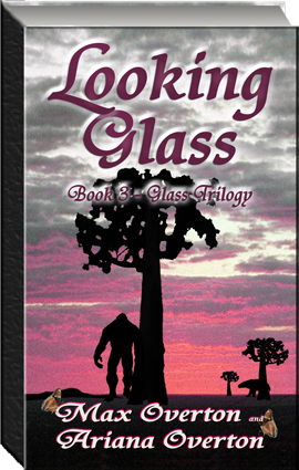 GLASS 3 BOOK