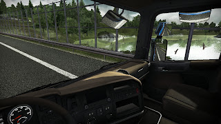 Euro truck simulator 2 Sc2