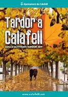ACTIVITATS DE TARDOR