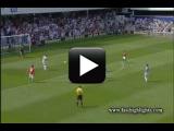 คลิปไฮไลท์ฟุตบอลพรีเมียร์ลีกอังกฤษ 18 ส.ค. 55 | ควีนส์ปาร์ค เรนเจอร์ส 0 - 5 สวอนซี