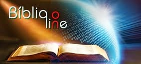 BÍBLIA ONLINE EM DIVERSAS TRADUÇÕES