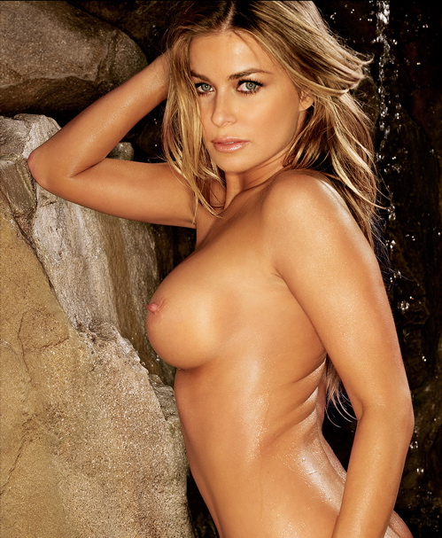 Very much Carmen electra s nude boobs sluts worship