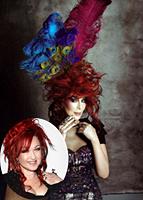 Cher, Cyndi Lauper