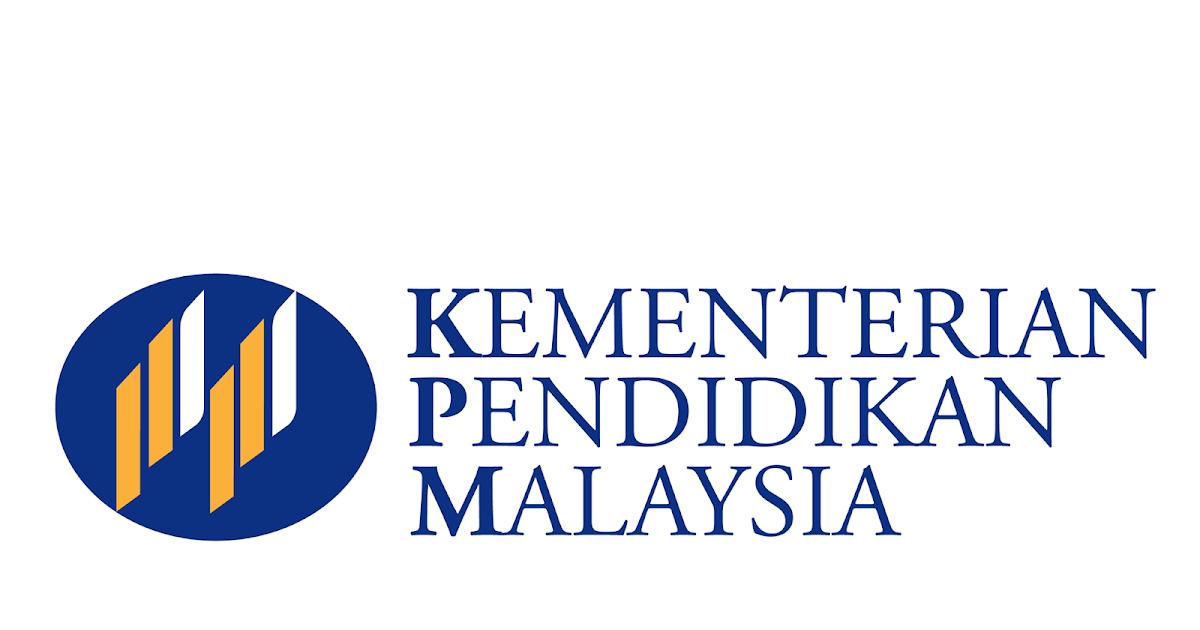Logo Baru Kementerian Pendidikan Malaysia Smk Toh Johan Trong Perak