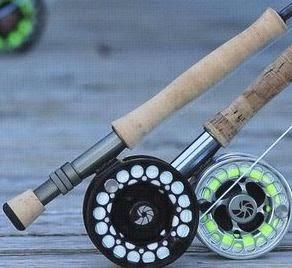 Joran Dan Reel Untuk Teknik Fly Fishing