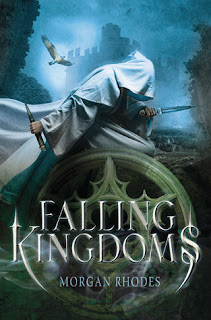 Falling Kingdoms: review