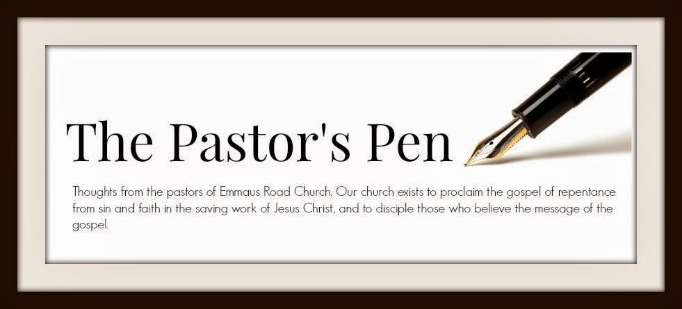 The Pastors' Pen