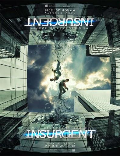 Ver Insurgente (Insurgent) (2015) Online