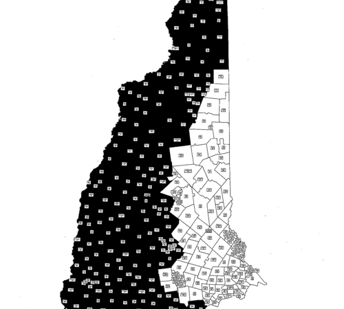 Some Background And Updates On The Redistricting Process In NH