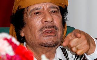Ο πραγματικός λόγος του πολέμου στη Λιβύη και το κοινό χαρακτηριστικό με την Ελληνική περίπτωση