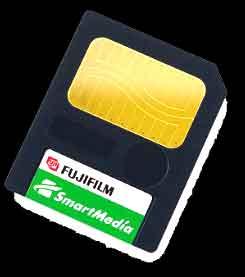 FujiFilm_smart_media_card