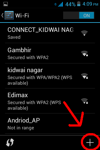 how to hack wifi without password