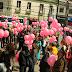 """Autoridades junto a Twitteros Solidarios lanzan campaña """"Cuídate y Previene"""" contra el cáncer de mamas"""