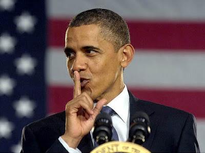Langgar Janji Tak Akan Kirim Tentara ke Suriah, Begini Kilah Obama