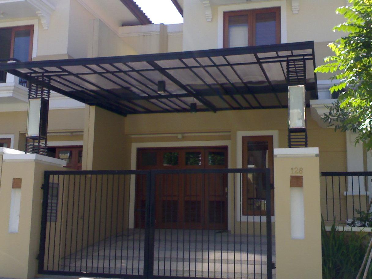 ... mode mode pagar rumah minimalis agar disain rumah terlihat lebih