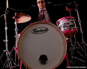 Drum Promo - 2008