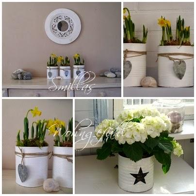 smillas wohngef hl diy upcycled cans oder dosen. Black Bedroom Furniture Sets. Home Design Ideas