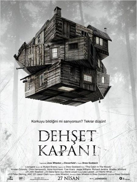 Dehet Kapan Trke Dublaj izle