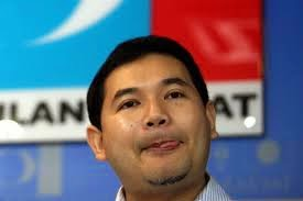 PKR: Jangan biar perbalahan Umno hanyutkan 1MDB, GST