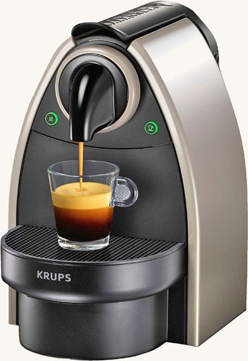 Nespresso Essenza Automatic Earth XN2140 Krups, chollo cafetera nespresso, cafetera monodosis compatible, cafetera de capsulas compatible