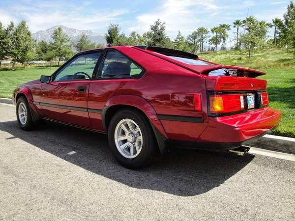 1985 Toyota Supra Just For Collector Auto Restorationice